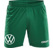 Progress Jr Contrast Shorts
