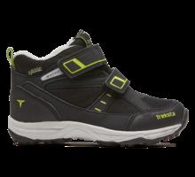 Jump GTX Semi Mid Velcro outdoorsko