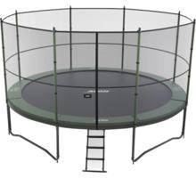 Trampolinpaket Acon Black Frame 4,3m