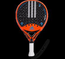 Padel Carbon  CTRL 1.7 jr racket