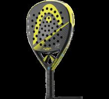 Padel Alpha pro racket