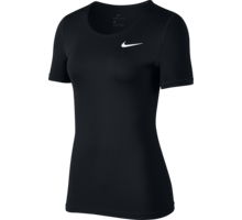 W Nike Pro SS ALL OVER MESH t-shirt