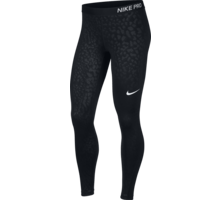 W Nike Pro SPOTTED CAT tights