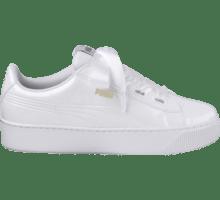 Vikky Platform Ribbon sneaker