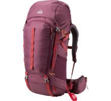 Yukon 60w+10 ryggsäck