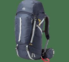 Yukon 65+10 RC ryggsäck