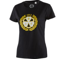 T-shirt logo bas Dam