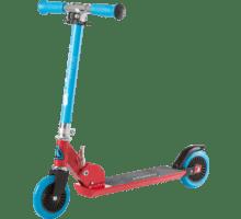 A 120 sparkcykel