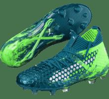 Future 18.1 Netfit Jr FG/AG Fotbollsskor
