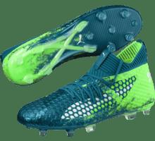 Future 18.1 Netfit FG/AG Fotbollsskor