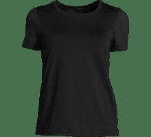Mesh Sleeve t-shirt