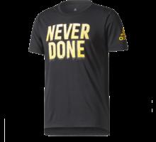 Freelift Never Done t-shirt