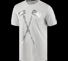 Rc axe tee t-shirt