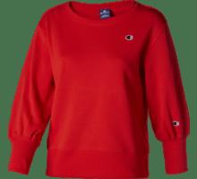 Crewneck Sweatshirt collegetröja