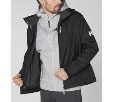 Crew Hooded Midlayer seglarjacka