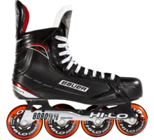 RH XR400 Skate JR Inlinehockey skridsko