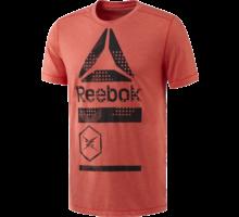 Speedwick blend grphc tee t-shirt