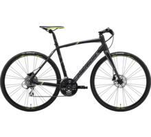 Speeder 100 Hybridcykel