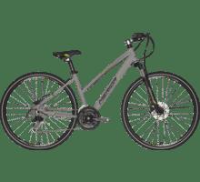 Crossway Durango Lady Hybridcykel