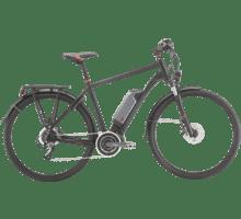 E-Green Steps One Sport-D Elcykel