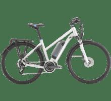 E-Green Steps One Tour-D Elcykel