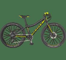 "Scale RC 24"" Juniorcykel"