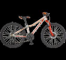 Scale JR 24 cykel