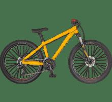 Voltage YZ 10 Mountainbike