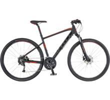 Sub Cross 30 Men 2018 cykel