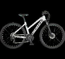 Sub Cross 30 Lady 2018 cykel