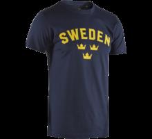 Tre Kronor t-shirt logo SR