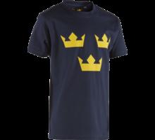 Tre Kronor t-shirt logo JR