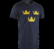 Tre Kronor t-shirt M Sweden