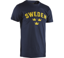 Tre Kronor t-shirt Sweden JR
