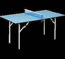 Minibord Pure bordtennisbord