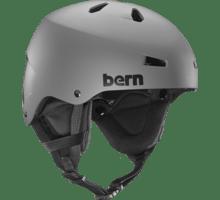 Macon All Season Alpin/Cykel hjälm