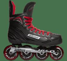 RH XR350LE Skate SR Inlinehockey skridsko