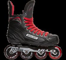 RH XR350LE Skate JR Inlinehockey skridsko