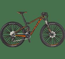 Spark 960 Mountainbike