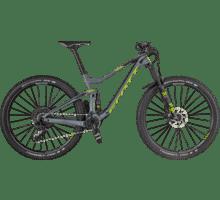 Bike Genius 920 mountainbike