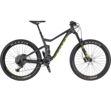 Genius 740 Mountainbike