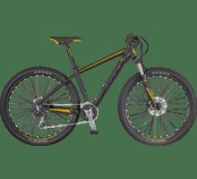 Aspect 930 mountainbike