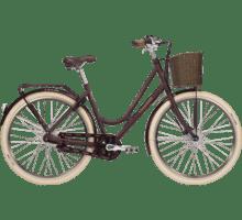 Sunnan Cykel