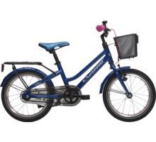 """Fridälv 16"""" Juniorcykel"""