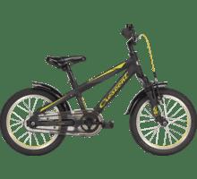 """Munin 16"""" Juniorcykel"""