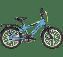 "Gorm 16"" Juniorcykel"