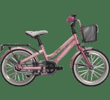 """Svava 16"""" Juniorcykel"""