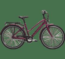 "Mist 26"" Juniorcykel"