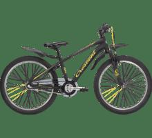 """Torn 24"""" Juniorcykel"""