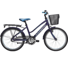 "Saga 20"" Juniorcykel"
